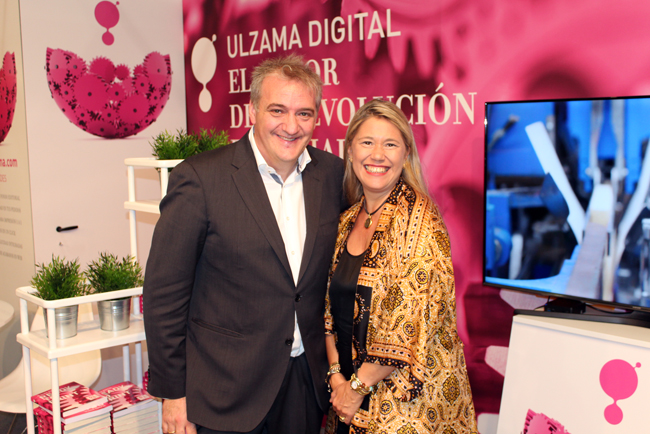 Ulzama Digital internacionaliza su negocio de impresión digital bajo demanda gracias a la tecnología de Xerox