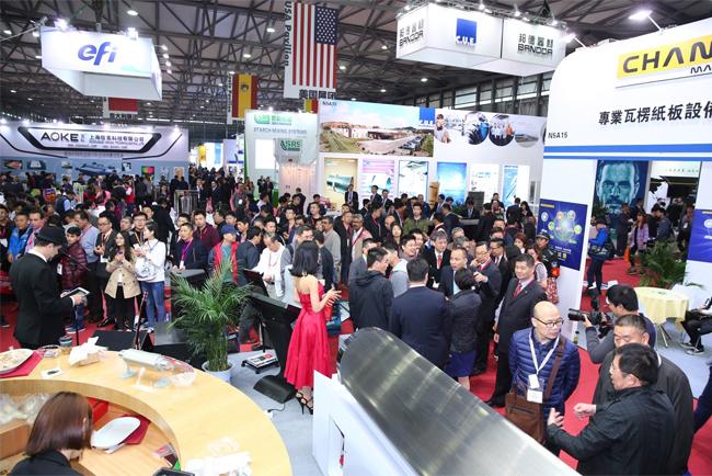 SinoFoldingCarton 2018 recibe un gran impulso gracias a un fuerte respaldo de las asociaciones de la industria