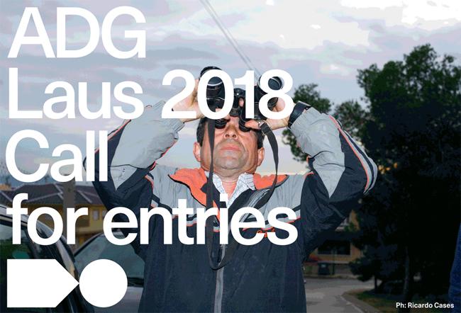 Premios Laus 2018: convocatoria abierta