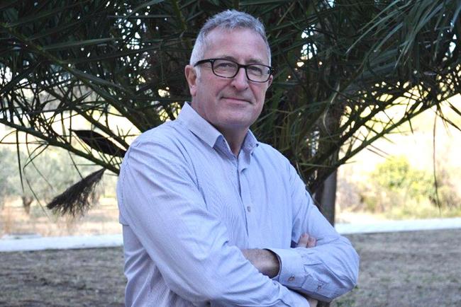 Francisco Pérez, Director de Palmart, nos repasa los 20 años de la compañía