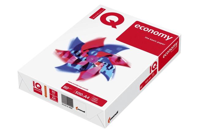 "Mondi relanza IQ como ""la marca de papel inteligente"""