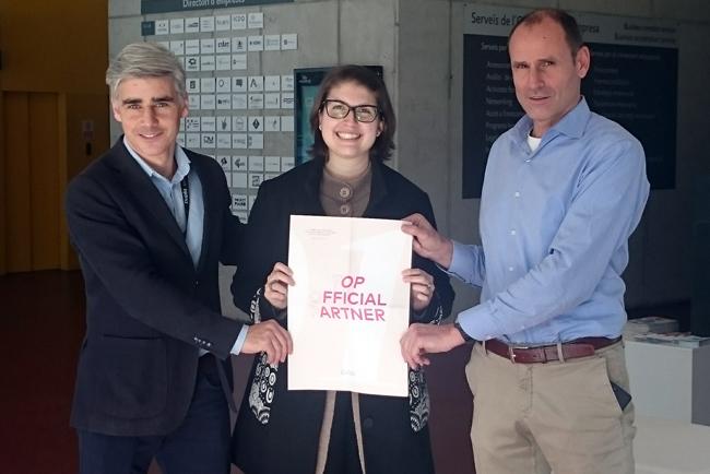 Equipos y Maquinaria Gráfica, Top Official Partner de ZECHINI