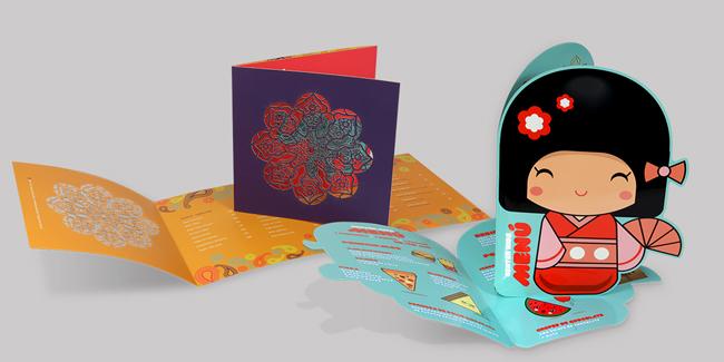 Truyol Digital presenta su nueva colección de cartas restaurante personalizables