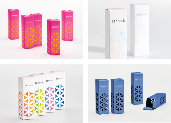 Zanpack SBS cartons now also available in high basis weights up to 560 gsm: Zanders offers a complete range for excellent printing results and feel