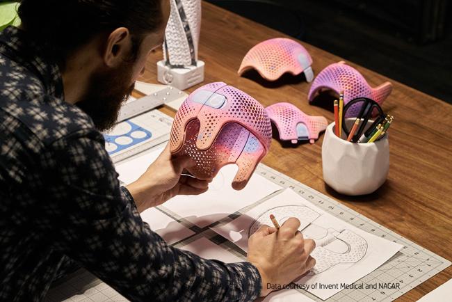 HP avanza en la democratización de la impresión 3D con su nueva plataforma de color