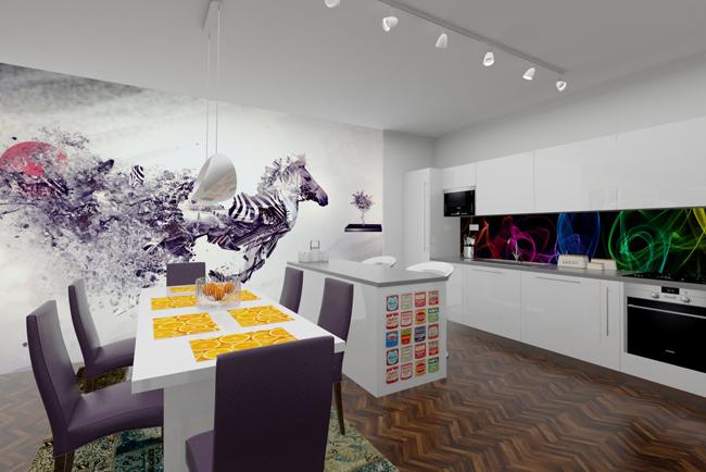 Antalis Interior Design Award, los ganadores