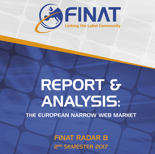 Complexity and functionality drive label development, reports FINAT RADAR