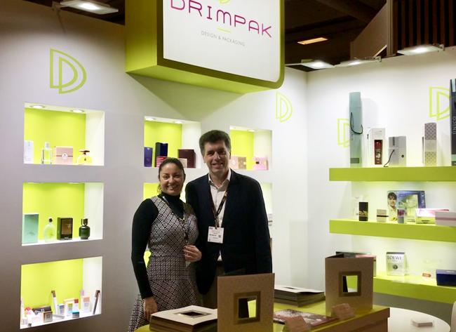 Drimpak vuelve de PCD París con nuevas ideas, inspiración e importantes contactos