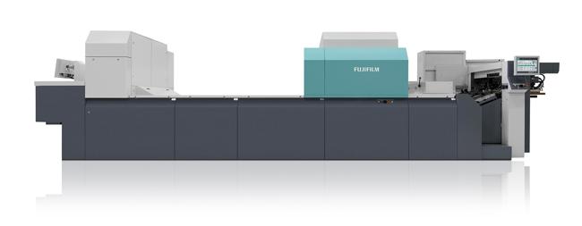 Una imprenta de libros de gama alta invierte en la quinta Jet Press 720S del Reino Unido