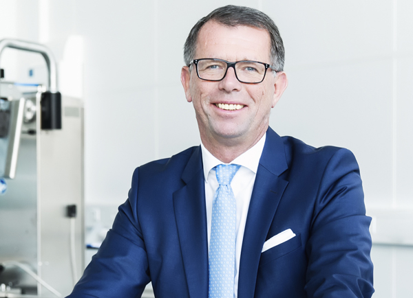 Christian Traumann de MULTIVAC, nuevo Presidente de interpack