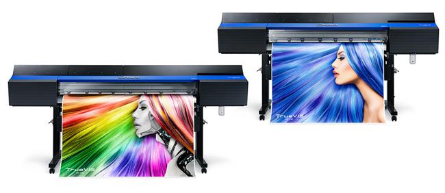 Roland DG presentará en Portugal Print la última tecnología en impresión digital