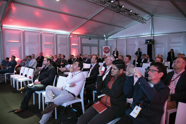 Speakers announced for Xeikon Café 2018 conference