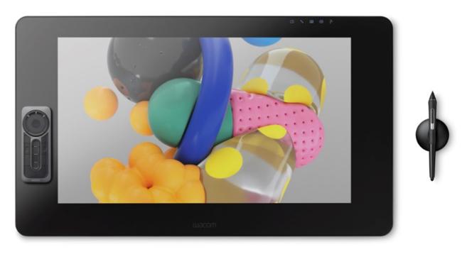 Wacom presenta el monitor interactivo Cintiq Pro 24