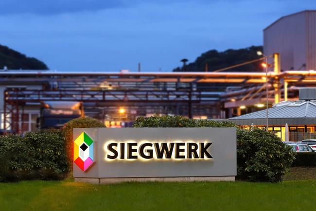 Siegwerk and Agfa Graphics enter into strategic alliance for UV digital packaging inks