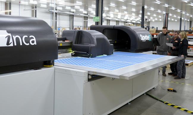 El Grupo OM adquiere una Spyder X para dar soluciones innovadoras a su mercado