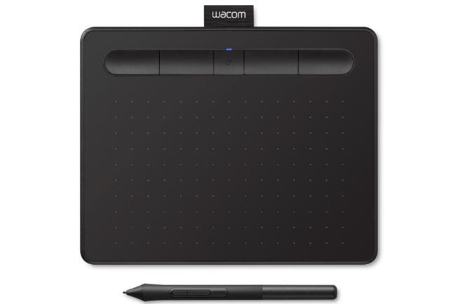 Wacom presenta una nueva tableta para dar rienda suelta a la creatividad