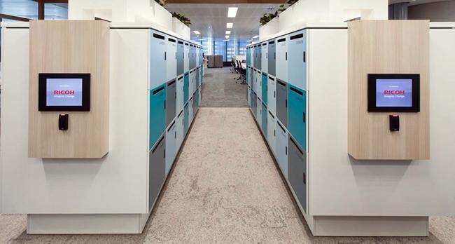 Ricoh presentará sus servicios integrales de fabricación aditiva y de industria digital en el salón Advanced Factories 2018