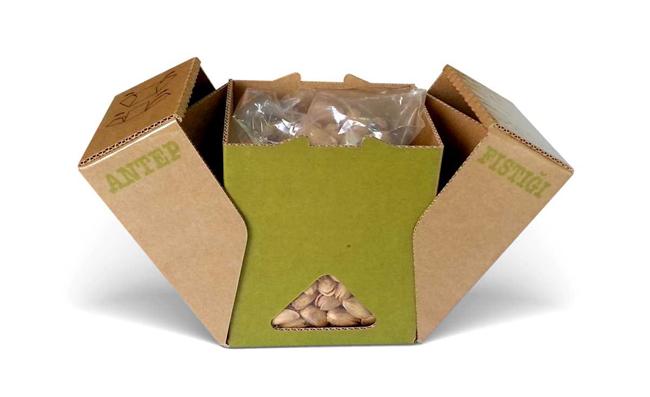 Mondi gana el World Food Innovation Award con un packaging inspirado en la naturaleza
