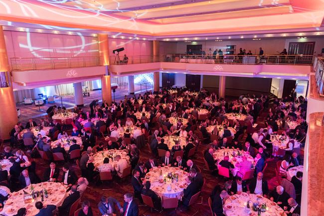 Fespa reveals the Fespa Awards Shortlist