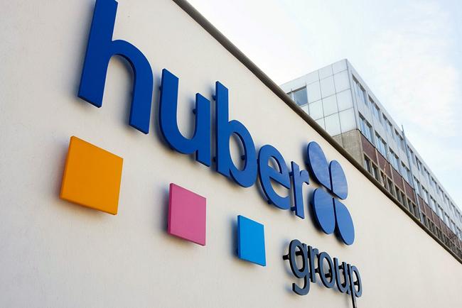 hubergroup anuncia el aumento de precios para las líneas de productos para offset hojas en toda Europa a partir del 1 de abril