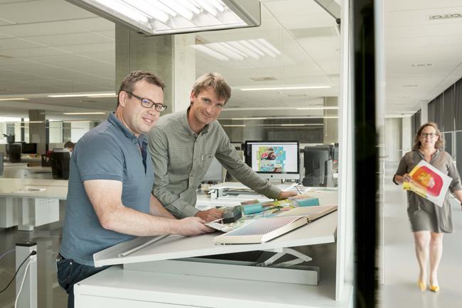Esko Equinox completa la solución de preimpresión avanzada de Athena Graphics