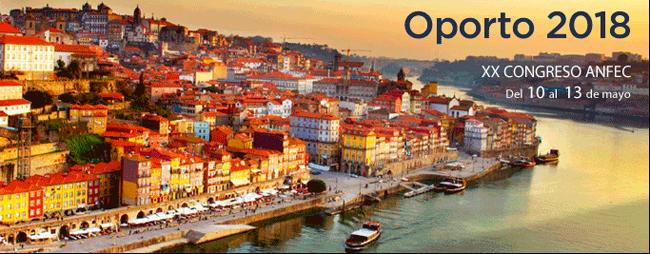 Ya está abierto el plazo de inscripción para el XX Congreso de ANFEC
