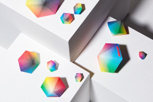 Mimaki defines the future of 3D in full colour