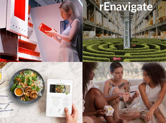 Tendencias 2018: Mercado, envase y embalaje inteligente