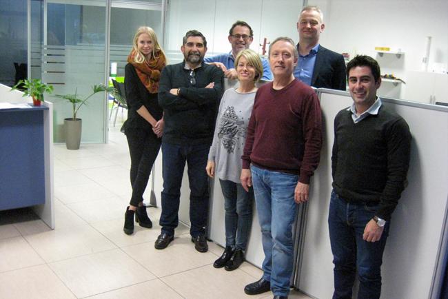 TRESU designa a Innova Flexo Products como agente para su gama de productos auxiliares en España y Portugal