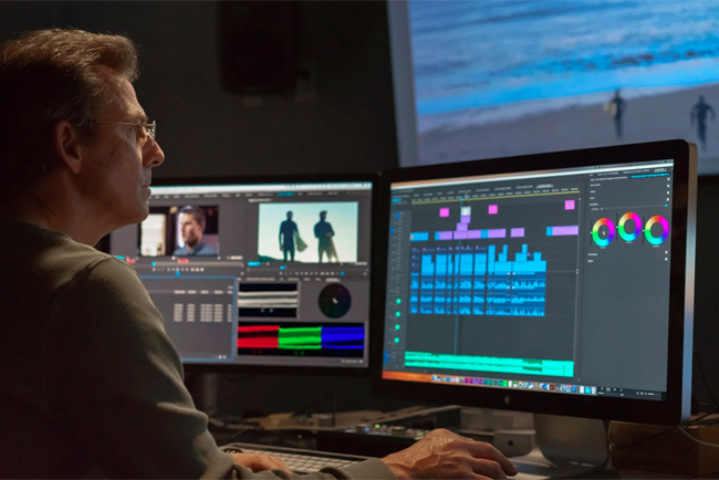 Adobe Creative Cloud potencia a los Creativos para triunfar en la era del vídeo