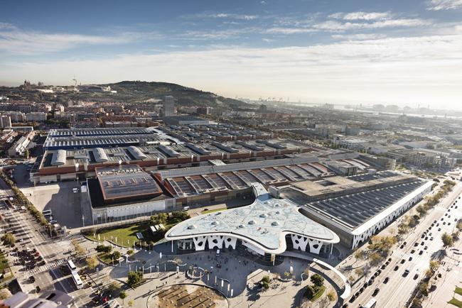 Fira de Barcelona será el gran escaparate de la restauración, la alimentación y el packaging