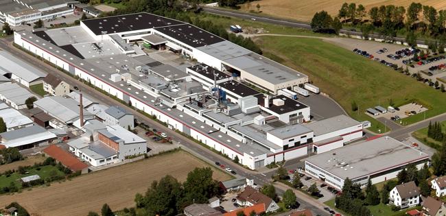 El sistema de gestión integrado de las instalaciones de fabricación de planchas de Kodak en Osterode renueva sus certificaciones