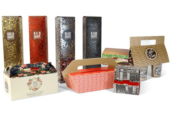 Truyol Digital amplía su línea de packaging con nuevas plantillas