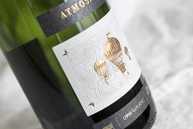 UPM Raflatac, a la vanguardia en el etiquetado de vinos, licores y bebidas artesanales