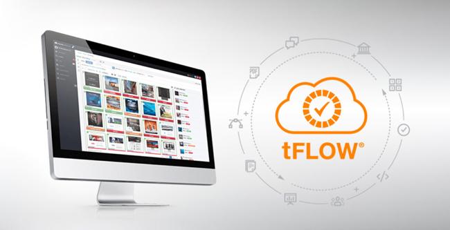 Aleyant estrena la versión 9 de tFLOW, su herramienta para automatizar procesos de preimpresión