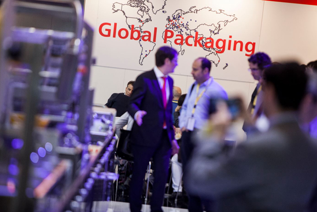 Hispack toma el pulso a la industria del envase y embalaje con 800 expositores