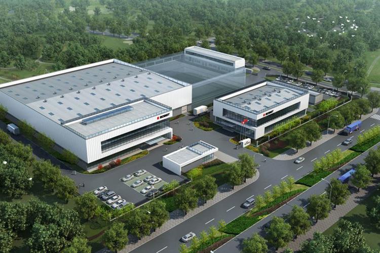 BOBST inaugura el nuevo centro de producción y centro de competencia en Changzhou, China, con un importante evento de Puertas Abiertas