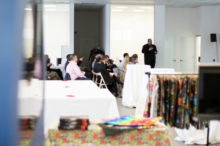 Mimaki Bompan Textile acerca las soluciones integrales a la impresión textil digital