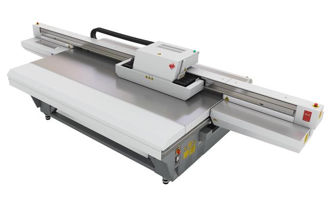 Canon presentó la solución de impresión elevada Océ Touchstone en FESPA 2018
