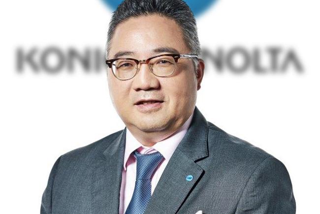 Un nuevo Presidente dirigirá los negocios de Konica Minolta en Europa