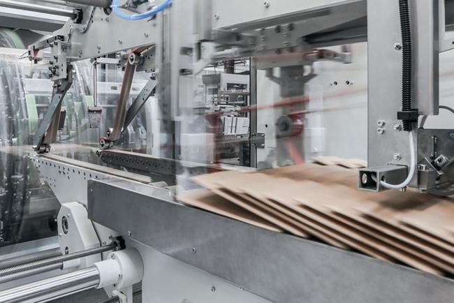 Cómo lograr una ventaja competitiva con la producción de embalajes en el comercio electrónico