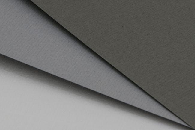 Conqueror, marca de Arjowiggins Creative Papers distribuida por Antalis, lanza tres nuevos tonos de gris