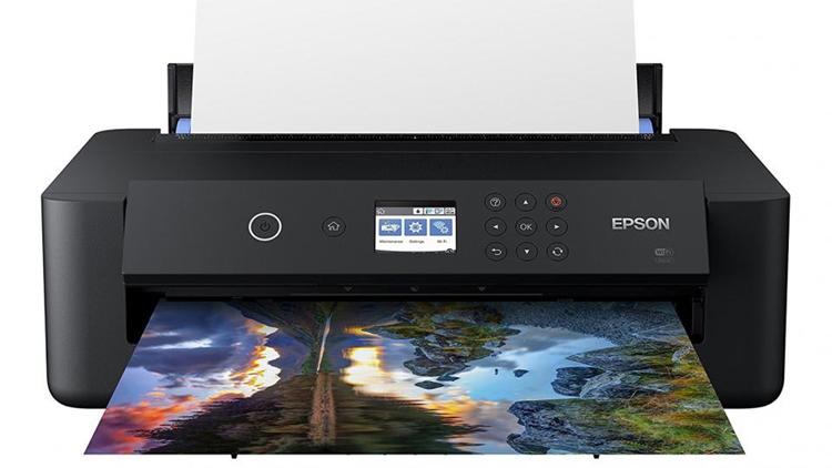 La impresora Expression Photo HD XP-15000 de EPSON, mejor impresora fotográfica en los premios TIPA