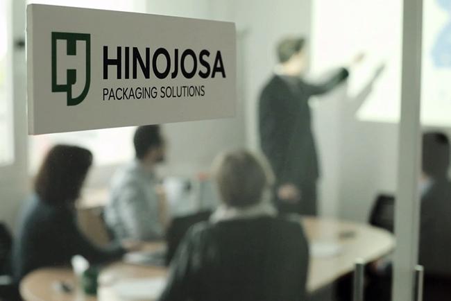 Hinojosa factura 353 millones de euros tras crecer un 9% en 2017