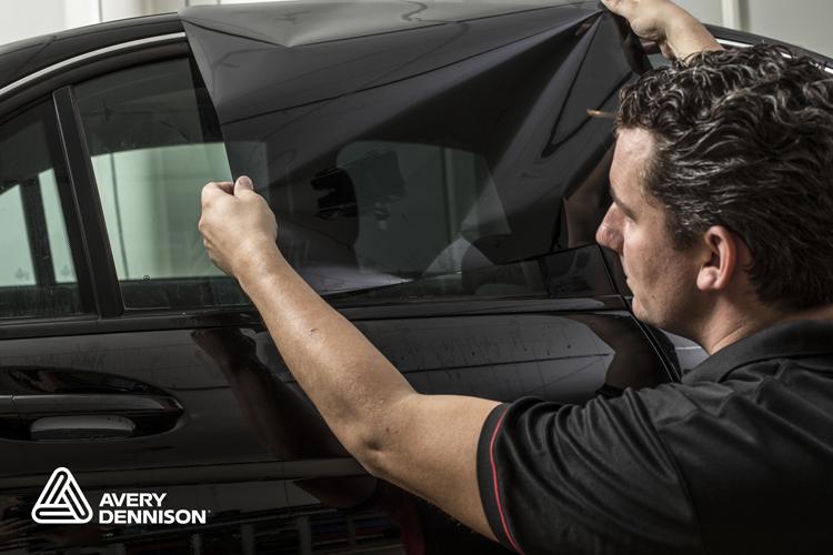 Avery Dennison presenta nuevas soluciones para la personalización y protección de los vehículos