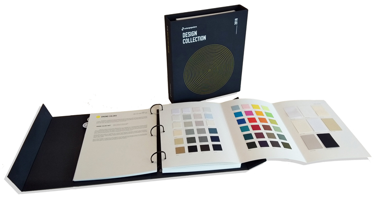 """Unión Papelera presenta """"Design Collection 2018"""""""