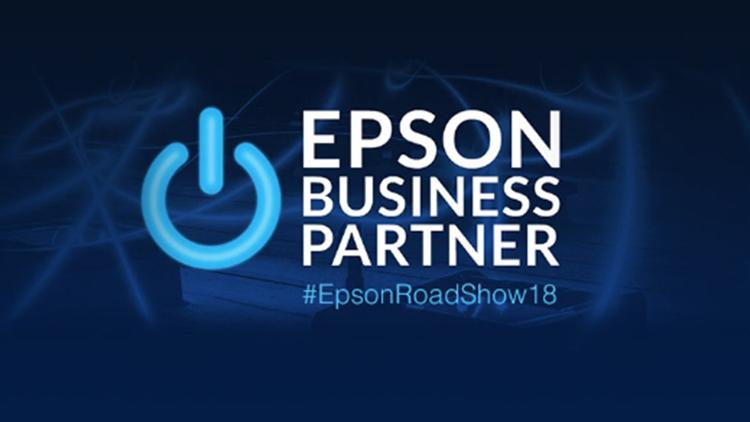 Epson abandera el cambio hacia la tecnología sostenible en las empresas en un roadshow nacional