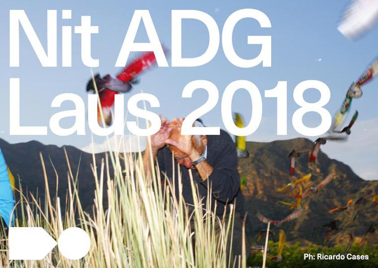 Nit Laus 2018, los premios del diseño