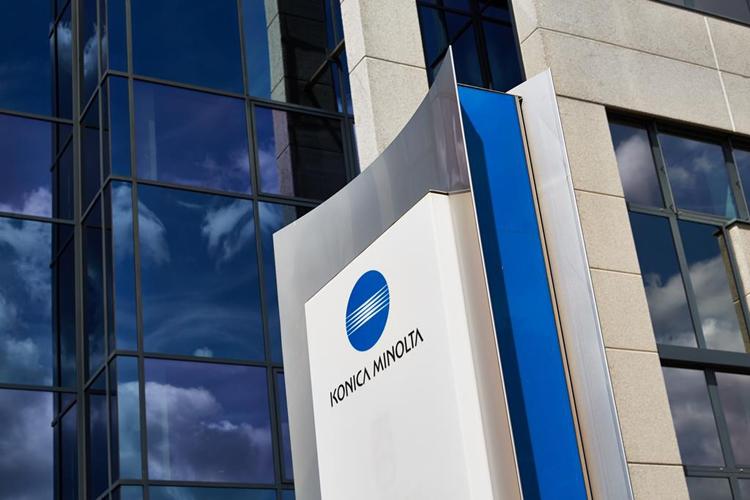 Konica Minolta lanza una solución patentada de captura de documentos