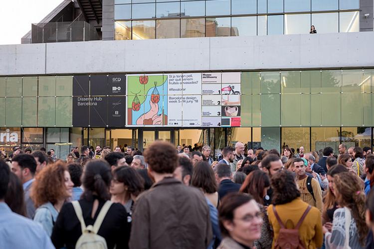 La Barcelona Design Week cierra con una cifra récord de más de 43.000 visitantes